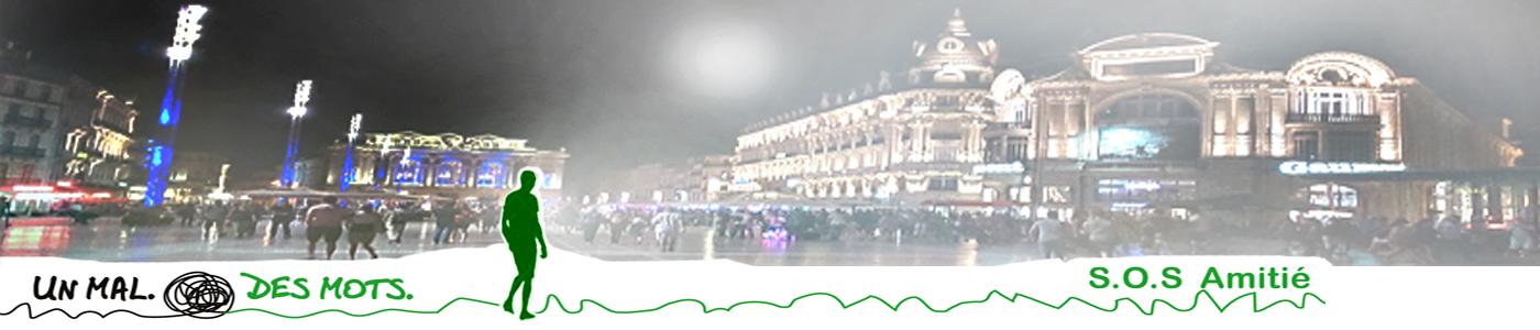 SOS Amitié Montpellier / Languedoc
