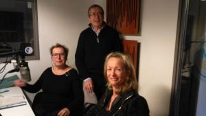 Radio FM Plus – «Propos» sur le thème «Prevenir le suicide» janvier 2017