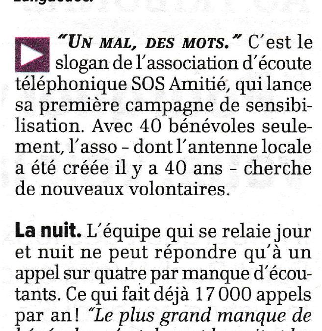 La Gazette de Montpellier 12 mars 2015